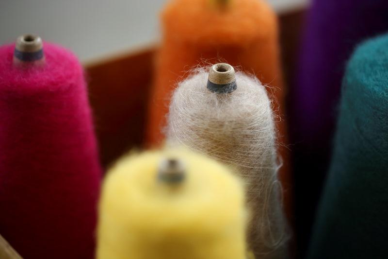 佐藤繊維:期間限定ショップのお知らせの写真