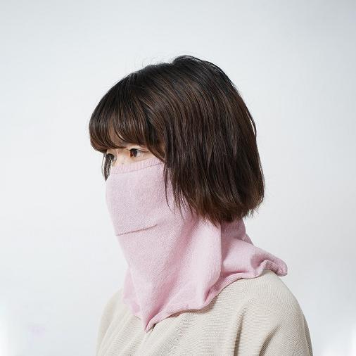 夏の新作!「抗菌 洗える和紙フェイスマスク」販売のお知らせの写真
