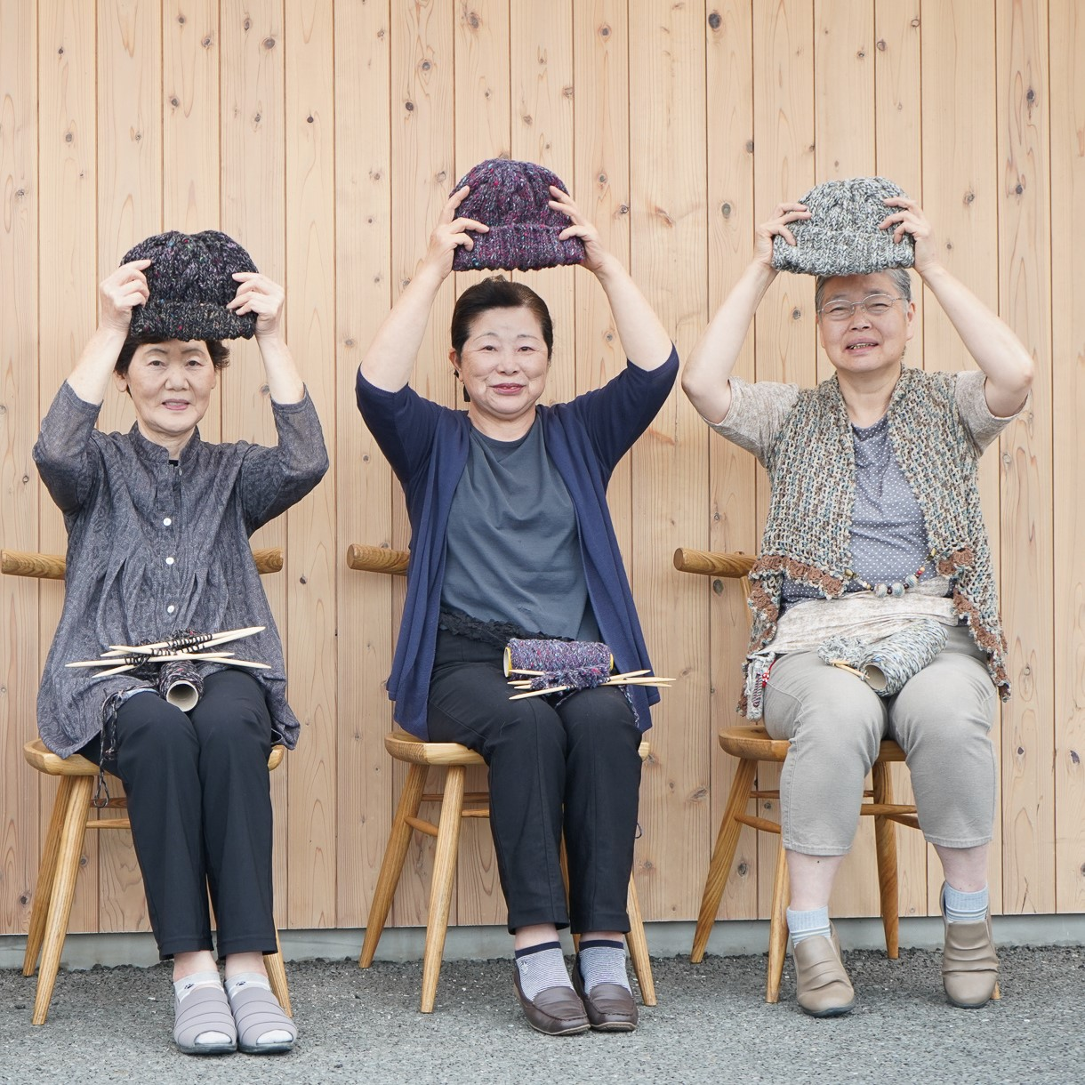 PRESS INFO:読売新聞の写真