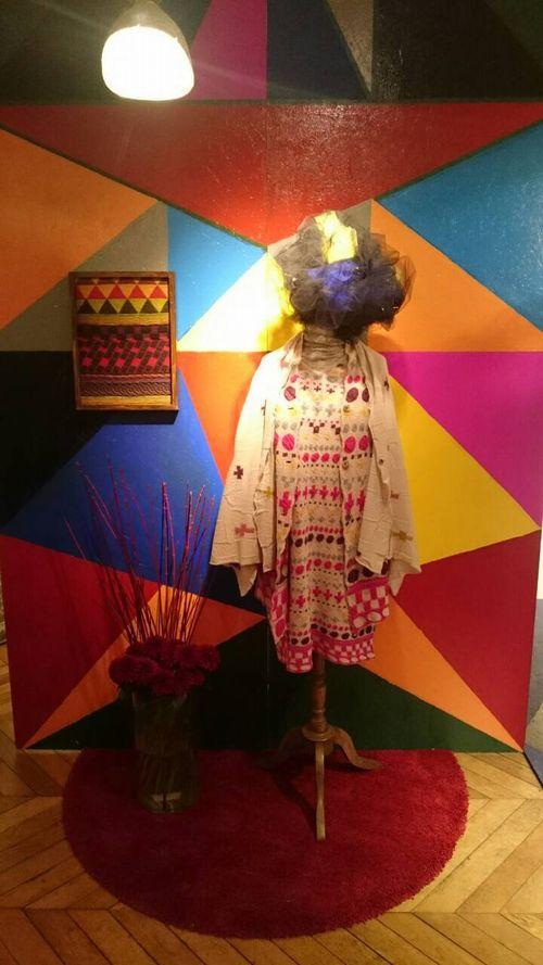 海外展示会出展のお知らせ「ATELIER TRANOI FEMME」の写真