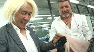 《TV放映のお知らせ》 7月25日放映:「未来世紀ジパング」の写真