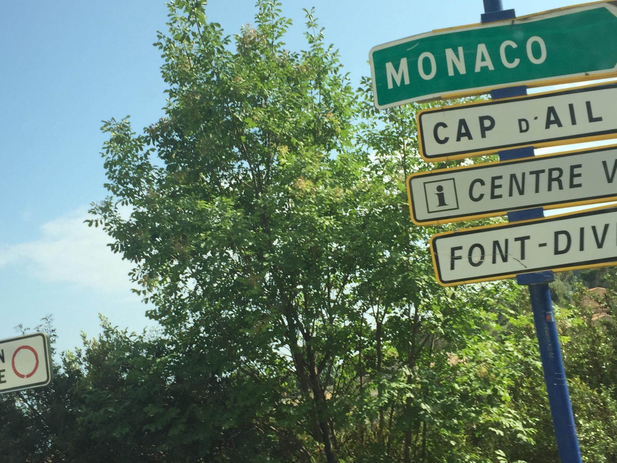 工場巡り @イタリア&モナコの写真